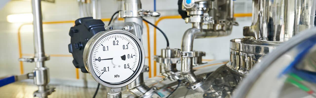 Fachbertrieb für die Umsetzung der Druckgeräterichtlinien (DGR)