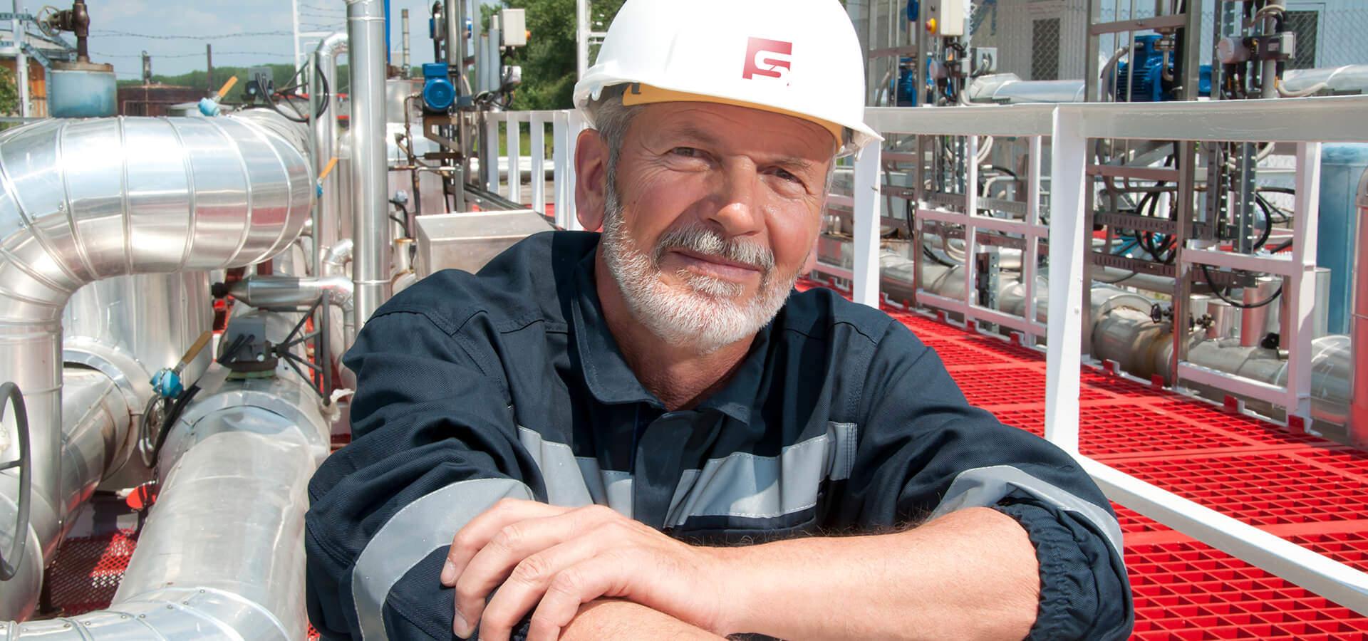 Hydraulikfachbetrieb, Fachbetrieb für die Umsetzung der Druckgeräterichtlinie und nach dem Wasserhaushaltsgesetz